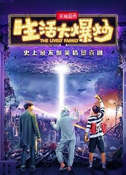 《生活大爆炒》2017年中国大陆喜剧电视剧在线观看