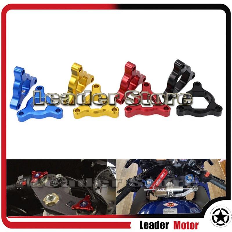 Para Suzuki GSXR600 GSXR750 GSX-R600 GSX-R750 600 750 Accesorios de La Motocicle