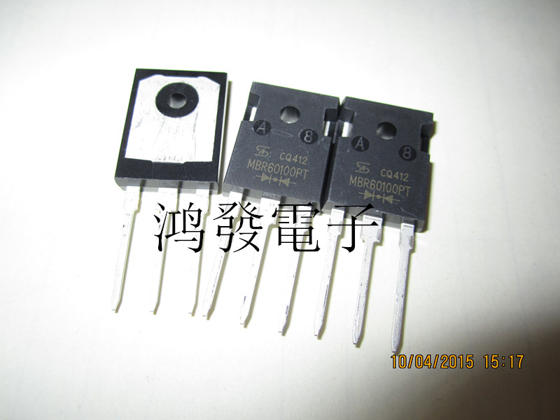 Цена MBR60100PT