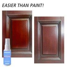 30 мл Полировочный спрей для ремонта мебели деревянный кожаный Восстанавливающий агент уход за кожей бытовые химикаты
