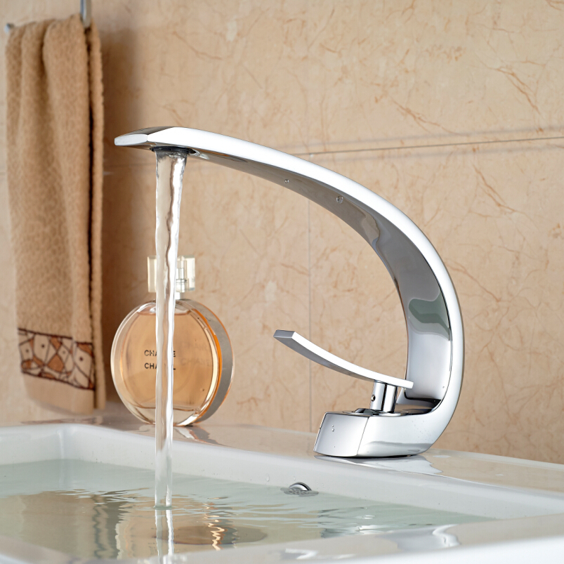 Enchanting 80+ Luxury Bathrooms Taps Design Ideas Of Basin Taps And ...