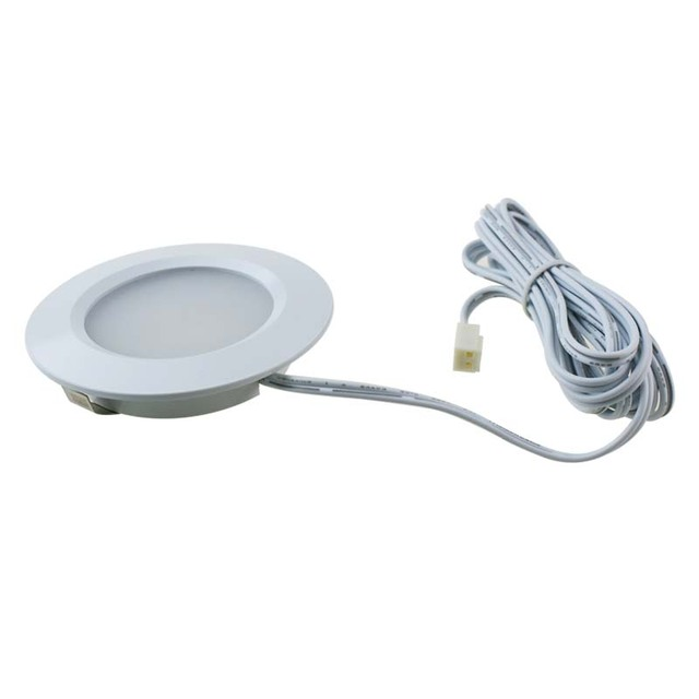 1pcs Home Kitchen Led Under Cabinet Lighting 15led 3528 Energy Saving Lights Lamp Bulb Dc 12v