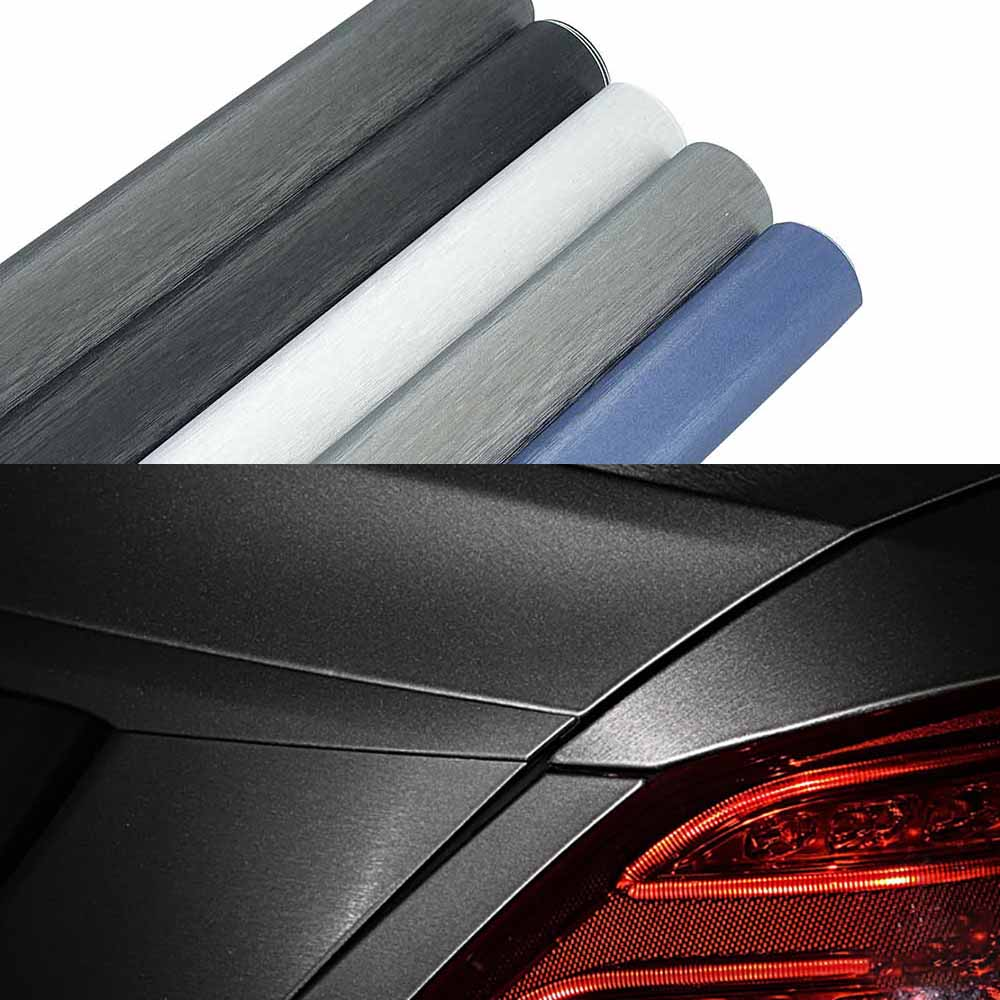 50x200cm Plating Matte Drawing Vinyl Film Brushed Matt Car Wrap Sticker Waterproof Motocycle Phone Laptop DIY Decal Car-Styling car styling 30cm 100cm graffiti cartoon vinyl wrap car motorcycle decal diy phone laptop automobiles bike sticker film sheet