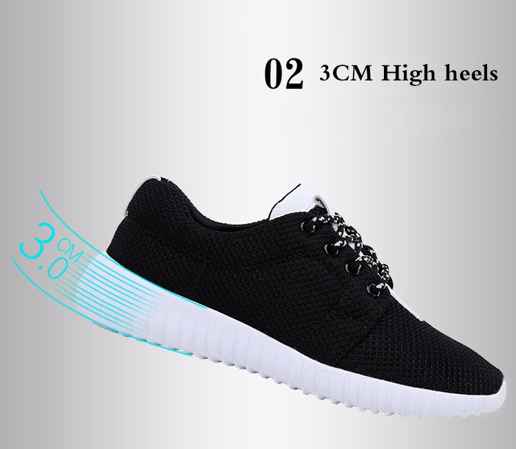 Super Soft Women Trainers Breathable Runner Shoes 2017 Spring Sport Women Casual Shoes Zapatillas Deportivas Fashion Shoes ZD11 (9)