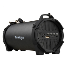 Tragbare Lautsprecher Spalte Bluetooth Soundbar Subwoofer Lautsprecher FM Radio System Musik sound box computer BoomBox caixa de som