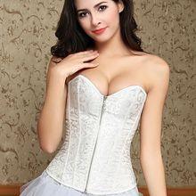 zipper gorset slimming suit Royal corset shapers corset espartilho cinta modeladora cintura cintas de emagrecimento