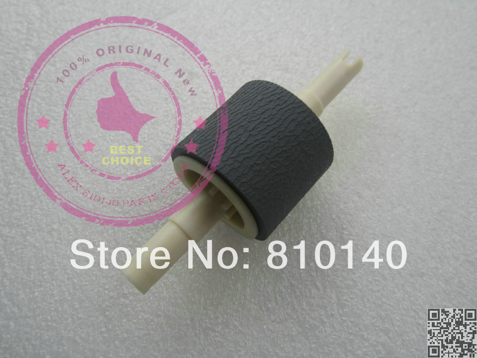 Free shipping Genuine new Pick up roller For HP 1320 1160 2015 2014 2727 3390 RB2
