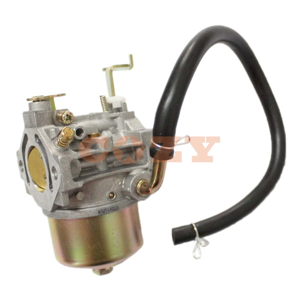 Where can you find parts for a Subaru Robin engine?