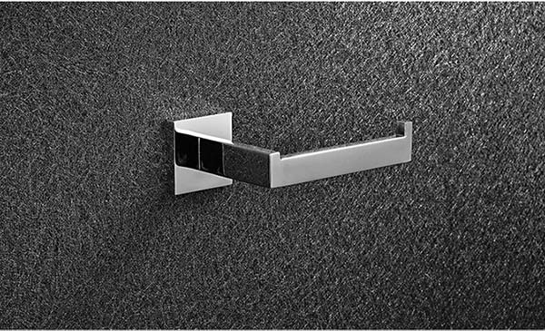 ФОТО hot selling Bathroom accessory Toilet Paper Holder - No Cover+free shipping KF101