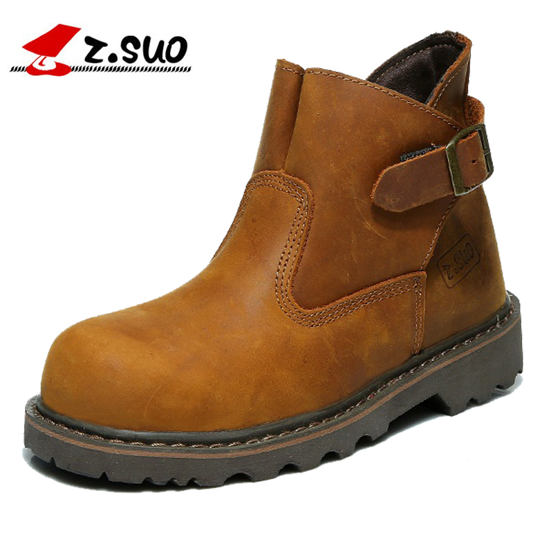 Z. Suo women boots, high quality genuine leather fashion boots woman, fashion of autumn winter female tooling boots. zs227 high quality trumpf style press brake tooling special tooling bending dies