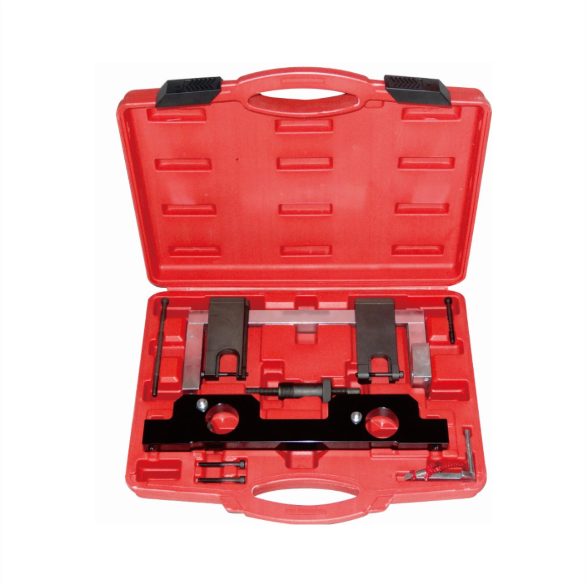 Engine Timing Adjustment Tool Kit For BMW N20 N26 Gas Engines Locking Tool engine timing tool kit for bmw n14 mini 1 4 1 6 n12 n14
