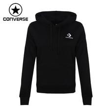 Original New Arrival  Converse Women's Hooded Pullover Sportswear