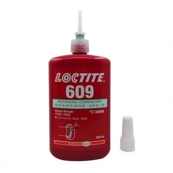 Loctite 609 kleber 250ML Original Qualität Assurance