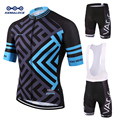 KEMALOCE Bike Team Pro Cycling Wear Ropa Ciclismo 2018 Mtb Bicycle Cycling Clothing Summer Bike Clothes Kits Maillot Ciclismo