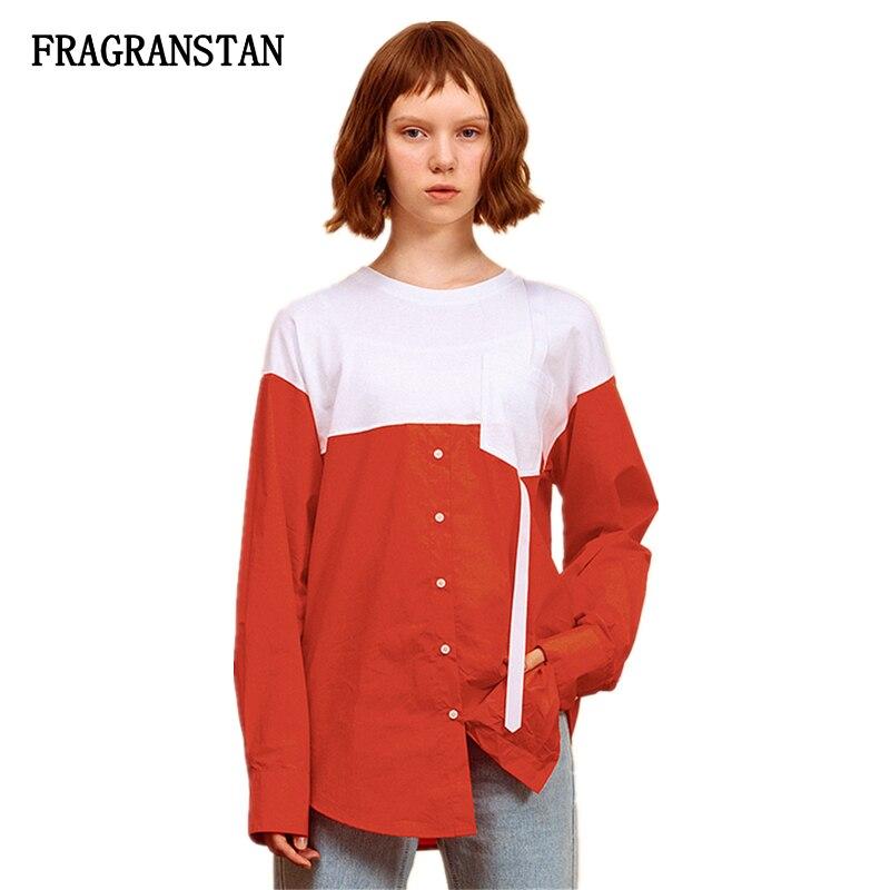 a39a99aa060 Femme-Printemps-Automne-O-cou-Manches-Longues -Pulls-Molletonn-s-Dames-Ont-Frapp-Couleur-Ptachwork-Mode.jpg