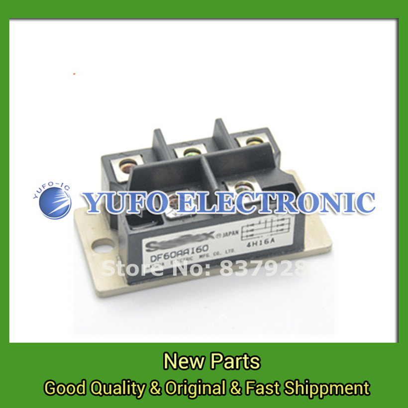 Free Shipping 1PCS  DF60AA160 Power Modules original spot Special supply Welcome to order YF0617 relay [sa] new original authentic special sales keyence sensor pz 42 spot