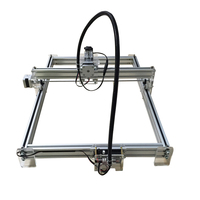CNC 1720 1000mw Laser GRBL Control Diy High Power Laser Engraving CNC Machine 3 Axis Pcb