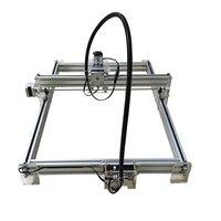 Cnc 1720 + 1000メガワットのレーザーgrbl制御diy高出力レーザー彫刻cncマシン
