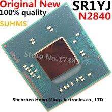 100% 새로운 N2840 SR1YJ BGA 칩셋