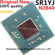 100% nouveau N2840 SR1YJ Chipset BGA
