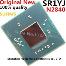 100% nova N2840 SR1YJ Chipset BGA
