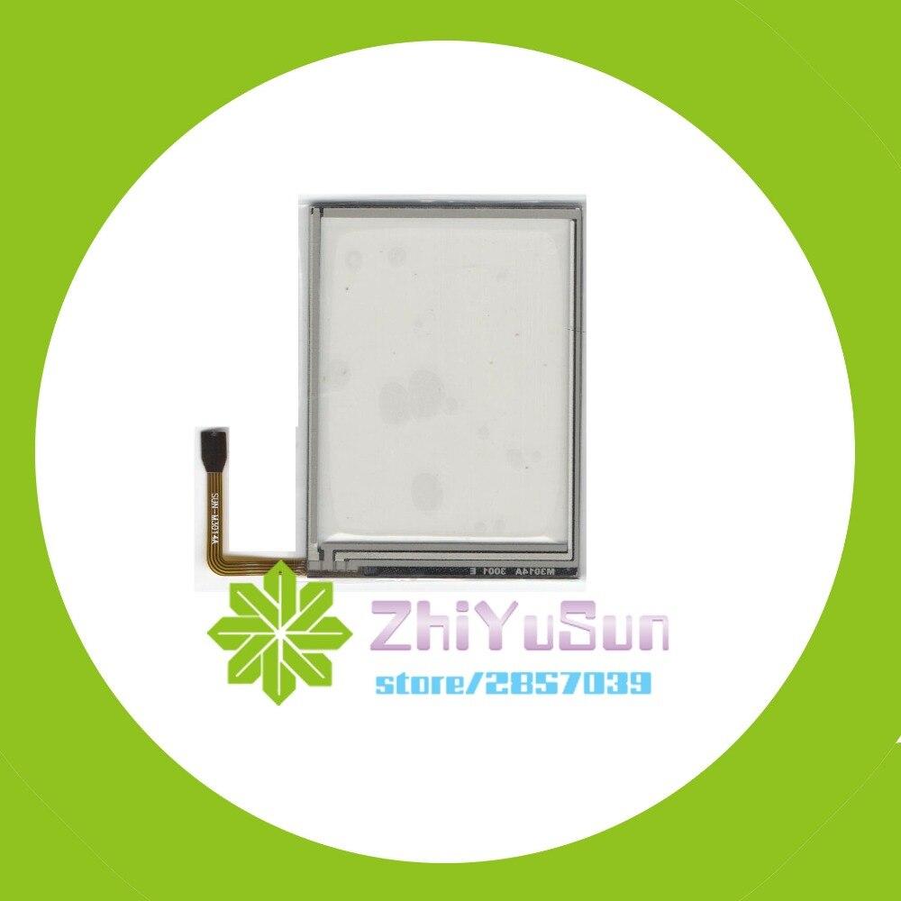 ZhiYuSun  For Zebra Symbol Motorola MC2180 3Inch 4Wire Resistive TouchScreen Panel Digitizer Glass