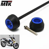 MTKRACING Free Shipping For BMW G310R 2017 2018 CNC Modified Motorcycle Drop Ball Shock Absorber