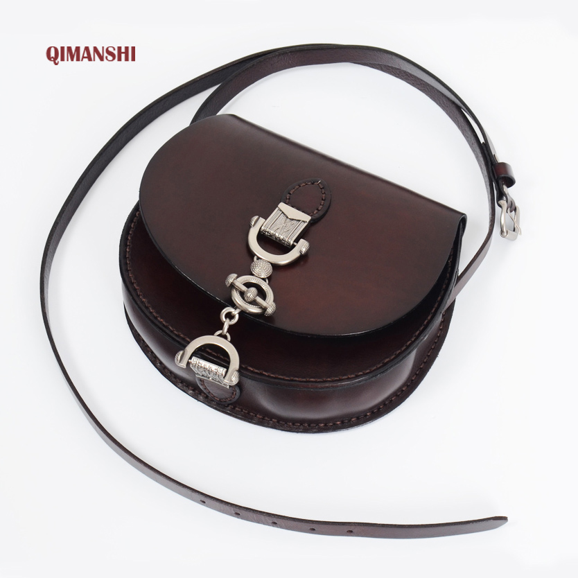 Female Mini Bags Fashion Brand Design Women Genuine Leather Cloe Bag High Quality Real Cowskin Shoulder Bag Small Bag For Women fashion leather women shoulder big bag genuine leather cowskin paste brand luxury leather message women bag 7 colors p1006a