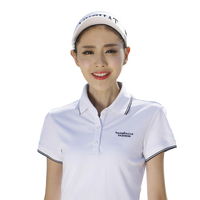 2018 Led t shirt white short sleeve t shirt female top loose polo shirt female 100% cotton short sleeve shirt women's