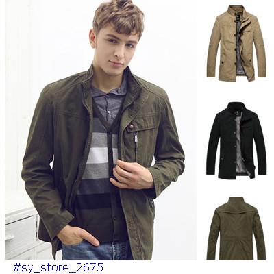 Business casual jacke herren
