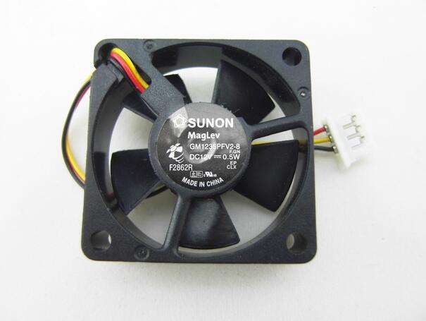 FCQLR Compatible for FCN FLAD DC5V 0.5A DFS2001059P0T FCC2 DC28000N1F0 Notebook 4-Wire Cooling Fan