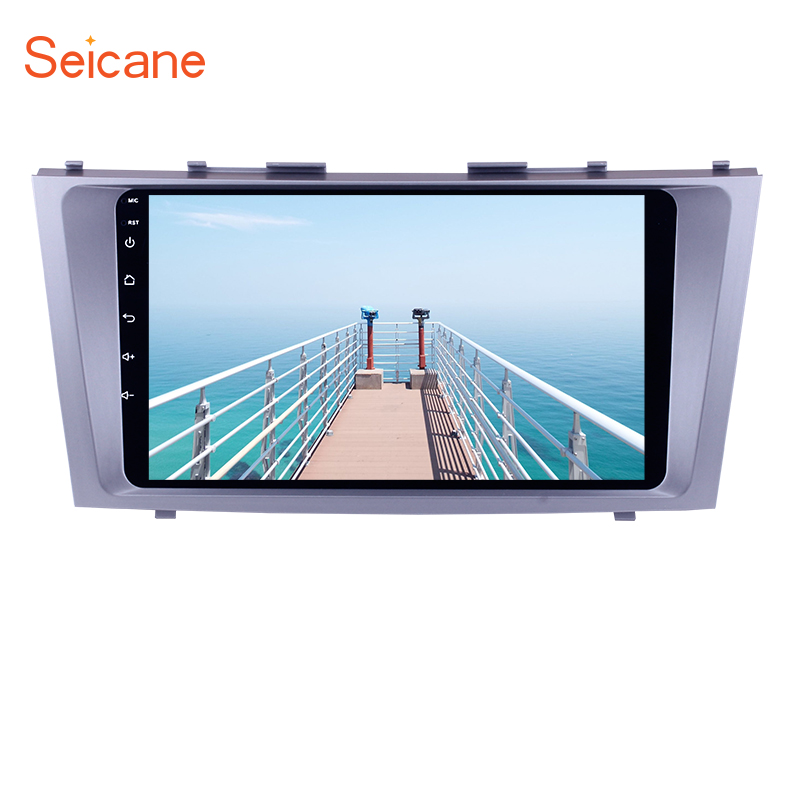 Seicane Android 6.0/7.1/8.1 9