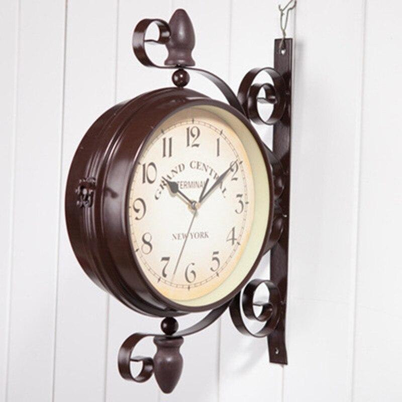 Popular Sided Wall ClockBuy Cheap Sided Wall Clock lots from