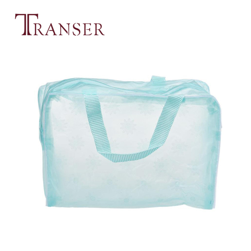 TRANSER  Portable Makeup Cosmetic Toiletry Travel Wash Toothbrush Pouch Organizer Bag Handbag High Quality Famous Designer Sep29 cosmetic bag nice gifts organizer cosmetic bag women bags portable makeup cosmetic toiletry travel wash toothbrush pouch