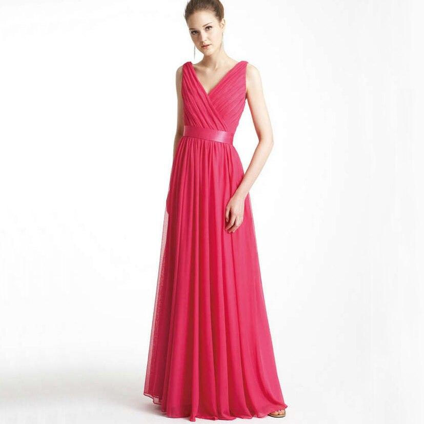 Popular Fuschia Pink Dresses-Buy Cheap Fuschia Pink Dresses lots ...