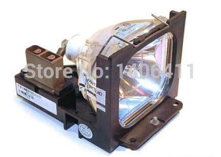 Hally&Son 180 Days warranty Projector lamp TLPLF6 for TLP-470EF/TLP-670F/TLP-671F/TLP-680/TLP-680F/TLP-681/TLP-681F with housing original projector lamp tlplf6 for toshiba tlp 680 tlp 680e tlp 680j tlp 680u tlp 681 tlp 681j tlp 681u tlp lf6