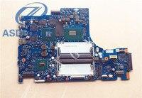 Материнская плата для ноутбука для lenovo для Легион для заставки Y520 материнской DY512 NM B191 REV 1,0 DDR4 SR23S N17P G0 A1 100% Тесты ok