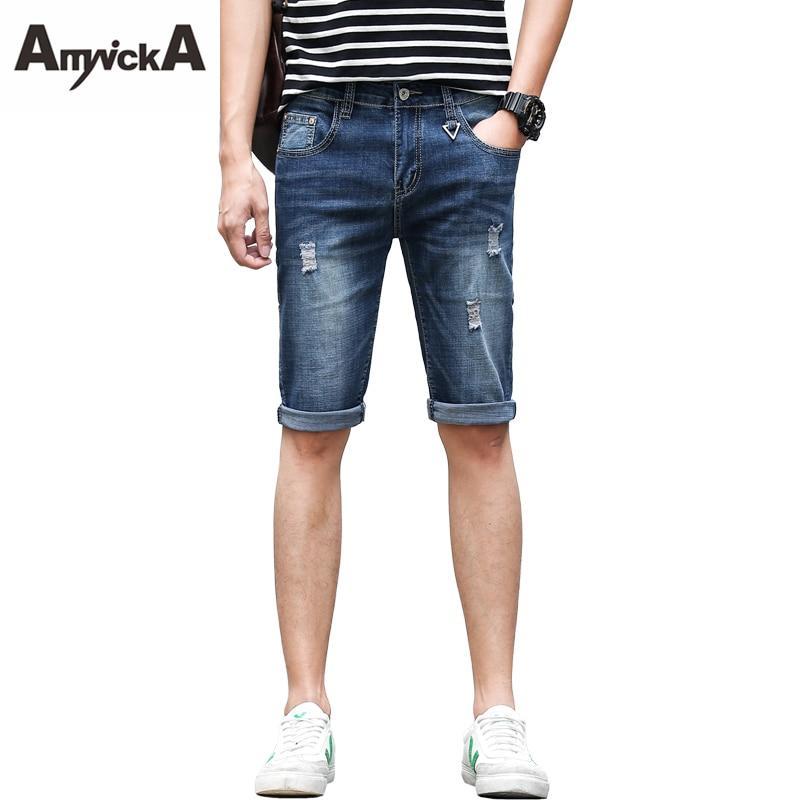 Jean Mens Shorts Promotion-Shop for Promotional Jean Mens Shorts ...