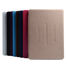 ocube ocube Luxury PU Leather Case Cover + TPU Back Stand Card Slots Shell Cases For Apple Ipad 5 Ipad Air 9.7″Tablet