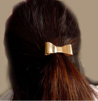 Купить популярные модные повязки для волос с бантом аксессуары девочек
