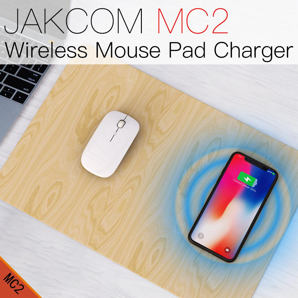 JAKCOM MC2 Wireless Mouse Pad Charger Hot sale in Accessories as video game portable game console gamepad