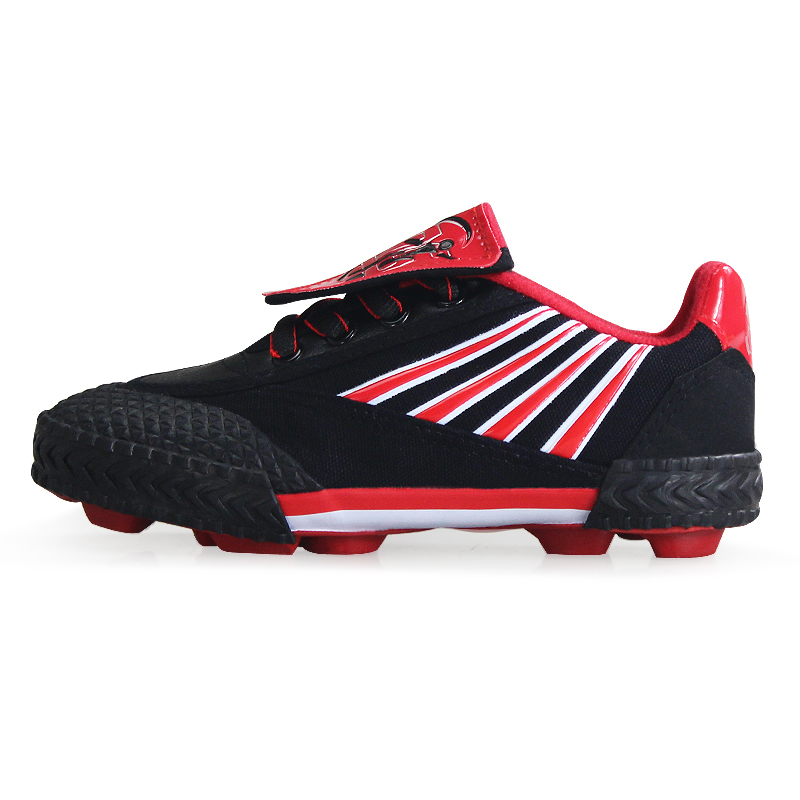 boys, spring and autumn broken nails, football shoes, outdoor training, shoes, mens shoes, high school students.