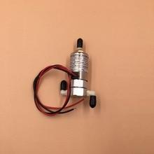 24V 8W Solvent ink solenoid valve for large format CRYSTALJET inkjet printer 24V стоимость