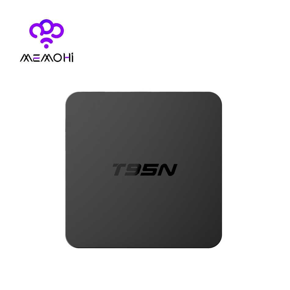 T95N 1 ГБ 8 ГБ skylive Amlogic S905X Android 6,0 Smart tv 500 + Великобритания, Италия Германия Турция греческая Франция арабский индийский IP ТВ приставка