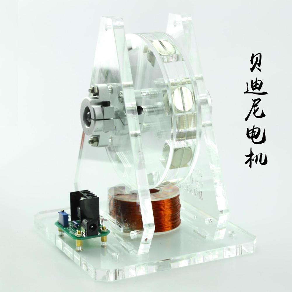 Aliexpress.com : Buy studio Bedini motor brushless motor ...