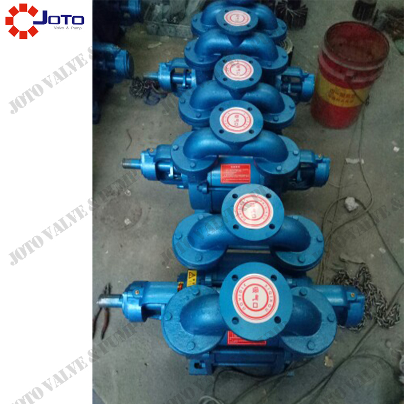 sk-6 Liquid Ring Vacuum Pump Head Made in China