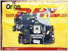 Para acer v3-571/v3-571g motherboard nby1111001 (NB. Y1111.001)/sistema LA-7912P placa base 100% Probado OK garantía 6 meses