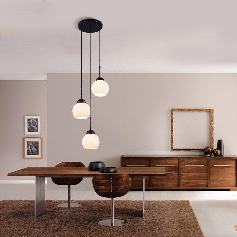 Minimalist Study Room: Minimalist Modern Retro Restaurant Study Room Living