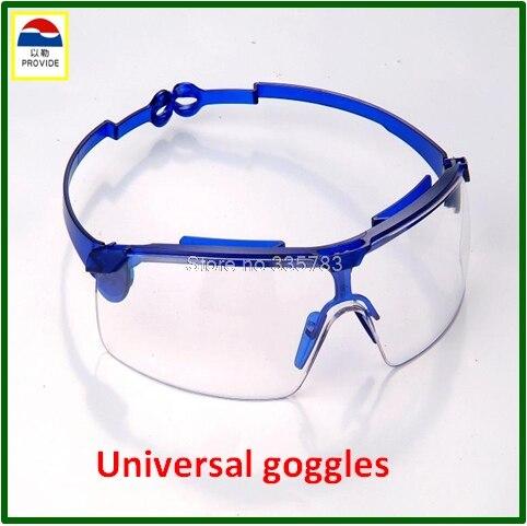 Обеспечить безопасность очки Взрывозащищенная анти-шок защитные очки Универсальный высокого качества очки
