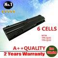 Новый 6 ячеек аккумулятор ноутбука HSTNN-DB3B HSTNN-LB3B MT03 MT06 MTO3 MTO6 для HP Mini 210 - 3000 2103 2104 1104 3115 м серии